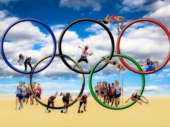 olympia, olympic games, olympiad